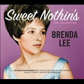 Brenda Lee: Sweet Nothin's: The Collection