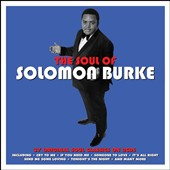 Solomon Burke: The Soul of Solomon Burke