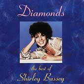 Shirley Bassey: Diamonds: The Best of Shirley Bassey
