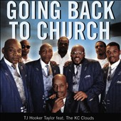 T.J. Hooker-Taylor: Going to Church