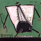 Norman Collins: Man About Town