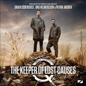 Patrik Andrén/Johan Söderqvist/Uno Helmersson: The Department Q Trilogy: The Keeper of Lost Causes
