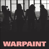 Warpaint: Heads Up *