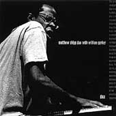 Matthew Shipp: DNA