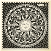 Vdelli: Out of the Sun