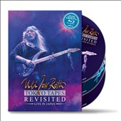Uli Jon Roth: Tokyo Tapes Revisited: Live in Japan [Blu-Ray] *