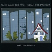 Tomas Ulrich: Lonely House