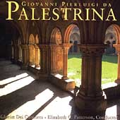Gloriae Dei Cantores - Palestrina: Choral Works / Patterson