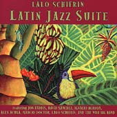 Lalo Schifrin (Composer): Latin Jazz Suite