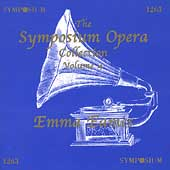 Symposium Opera Collection Vol 4 - Emma Eames