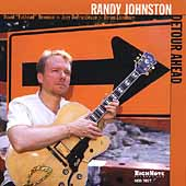Randy Johnston: Detour Ahead