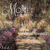 The Monet Collection - The Romance Collection