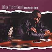Rico McFarland: Tired of Being Alone