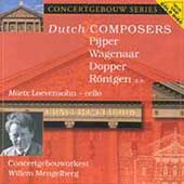Concertgebouw Series - Dutch Composers & the Concertgebouw