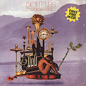 Don Ellis: Live at Montreux [Bonus Tracks]