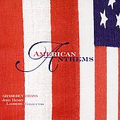 Gramercy Brass: American Anthems