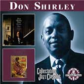 Don Shirley: Water Boy/The Gospel According to Shirley