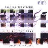 Kutavicius: Lokys (The Bear)