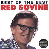 Red Sovine: Best of the Best of Red Sovine