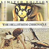 Lalo Schifrin (Composer): The Hellstrom Chronicle (The Original Score by Lalo Schifrin) (Limited Edition) [Limited]