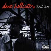 Dave Hollister: Real Talk [PA]