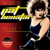 Pat Benatar: The Best of Pat Benatar, Vol. 1