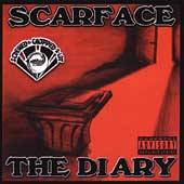 Scarface: The Diary [Screwed] [PA]