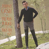 Johnny Cash: The Man in Black: 1963-1969 [Box]