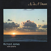 As in a Dream / Richard James