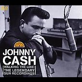 Johnny Cash: Walking the Line: The Legendary Sun Recordings