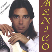 Mexico, Music of manuel Ponce
