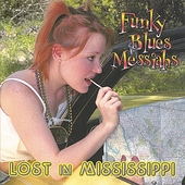 Funky Blues Messiahs: Lost in Mississippi *