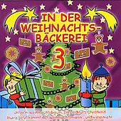 Various Artists: In der Weihnachtsbackerei, Vol. 3