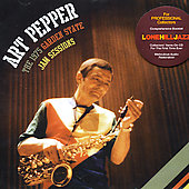 Art Pepper: 1975 Garden State Jam Sessions [Remaster]