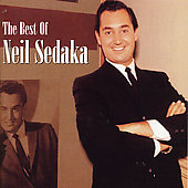 Neil Sedaka: Best of Neil Sedaka: Stairway to Heaven