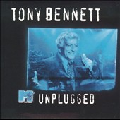 Tony Bennett (Vocals): MTV Unplugged [Digipak]