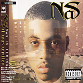 Nas: It Was Written [Bonus Track]