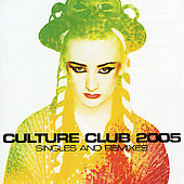 Culture Club: Culture Club 2005: Singles & Remixes [France]