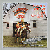 Hank Snow: The Singing Ranger: 1949-1953