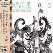 Various Artists: Jasmine Isle: Javanese Gamelan Music