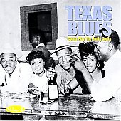Various Artists: Texas Blues, Vol. 3