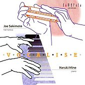Vocalise / Joe Sakimoto, Haruki Mino