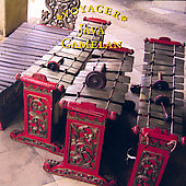 Various Artists: Voyager Series: Java-Gamelan
