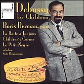 Debussy for Children / Boris Berman