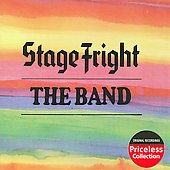 The Band: Stage Fright (Collectables)