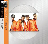Jodeci: Playlist Your Way