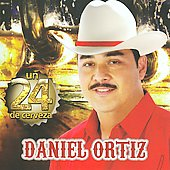 Daniel Ortiz: Un 24 de Cerveza