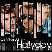 Johnny Hallyday: #1's of Johnny Hallyday