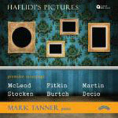 Haflidi's Pictures / Mark Tanner