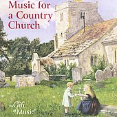 Music for a Country Church / Victoria Singers